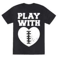 Play With Heart (Football)