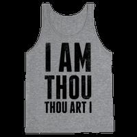 I Am Thou