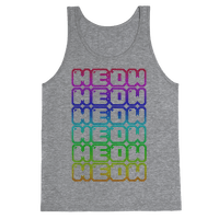 Meow Rainbow