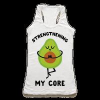 Strengthening My Core