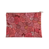 Shells and Roses Accessorybag