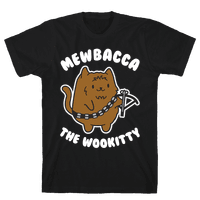 Mewbacca the Wookitty