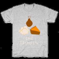 The Thanksgiving Trinity