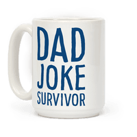 Dad Joke Survivor