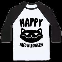 Happy Meowlloween