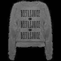 Beetlejuice Beetlejuice Beetlejuice