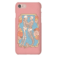 Deep Sea Love Affair Case