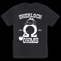 Sherlock Ohms Pair (Sherlock Ohms)