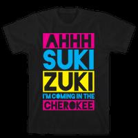 Ahhh Suki Zuki