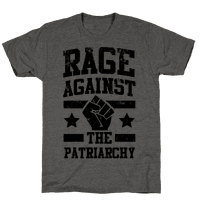 Rage against the Patriarchy Tee