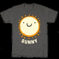 Sun & Grumpy Cloud (Part 2)