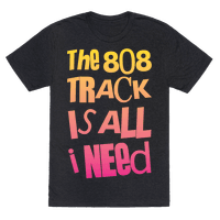 The 808 Track Tee