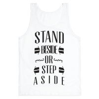 Stand Beside