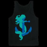 Mermaid Anchor