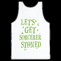 Let's Get Sorcerer Stoned