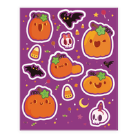 Cute n Spooky Halloween
