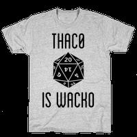Thac0 Is Wacko