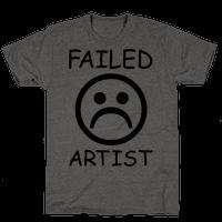 Failed Artist