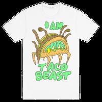 I Am Taco Beast