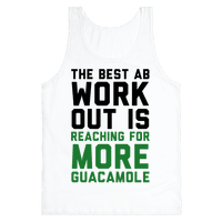 The Best Ab Work Out