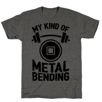 My Kind Of Metalbending