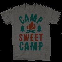 Camp Sweet Camp