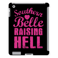 Southern Belle Raising Hell