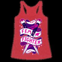 Fem Fighter