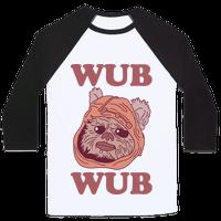 Wub Wub (Ewok)