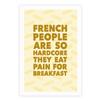 Pain For Breakfast