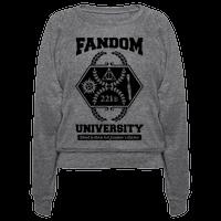 Fandom University