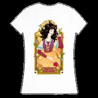 Sweet Dreams Snow White
