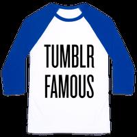 Tumblr Famous