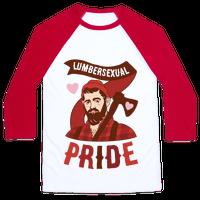 Lumbersexual Pride