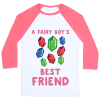 A Fairy Boy's Best Friend