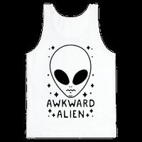 Awkward Alien