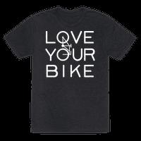 Love Your Bike