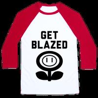 Get Blazed