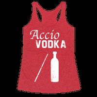 Accio VODKA