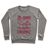 Christmas Equation