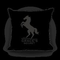 Grace's Secret Faux Fashion Logo