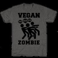 Vegan Zombie