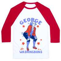 George Washingbuns