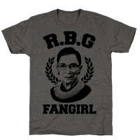 R.B.G Fangirl