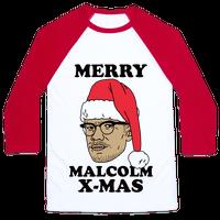 Malcolm X-Mas