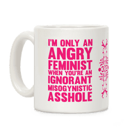 Angry Feminist