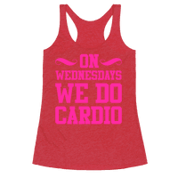 On Wednesdays We Do Cardio