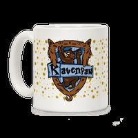 House Cats Ravenpaw Mug