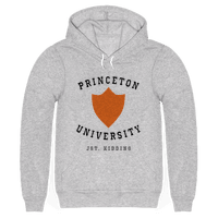 Princeton (Just Kidding)