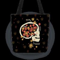 Terminal Daydream Flower Skull